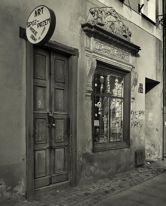 Architektura » stare miasta » kożuchów